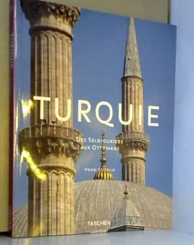 Turquie : Des Seldjoukides...