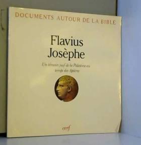 OEUVRES CHOISIES. Flavius...