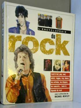 L'Encyclopédie du rock