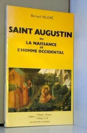 Saint-Augustin ou la...
