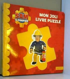 SAM LE POMPIER MON JOLI...