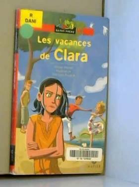 Les vacances de Clara