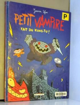 Petit Vampire, tome 2 :...