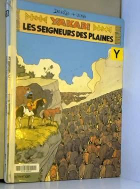 Yakari, tome 13 : Les...