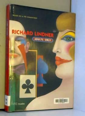 Richard Lindner (1901-1978)...