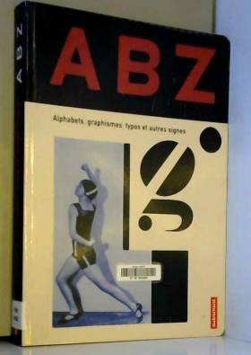 ABZ : Alphabets,...