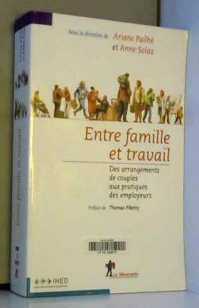 Entre famille et travail :...