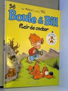 Boule & Bill, Tome 36 :...