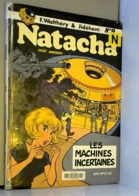 Natacha - tome 9 - LES...