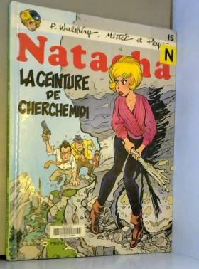 Natacha - tome 15 - La...