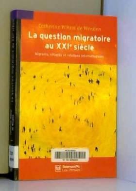 La Question Migratoire au...