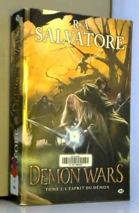 Demon Wars, Tome 2:...