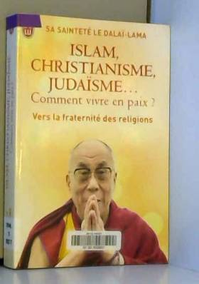 Islam, christianisme,...