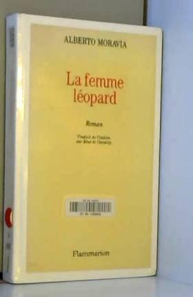 La Femme-Léopard