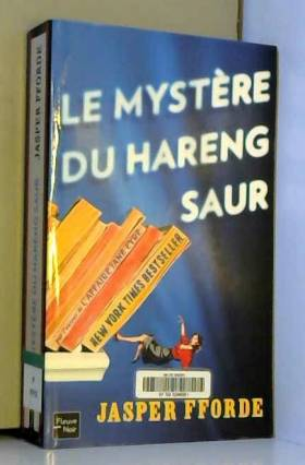 Le Mystère du hareng saur (6)