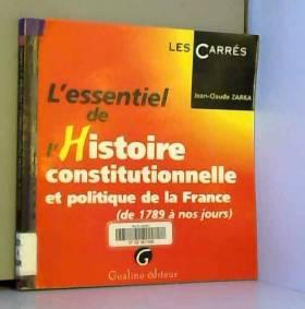 L'Essentiel de l'histoire...