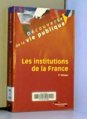 Les institutions de la...