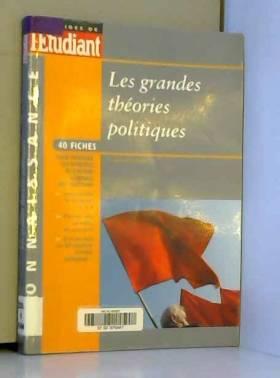 Les Grandes Théories politique