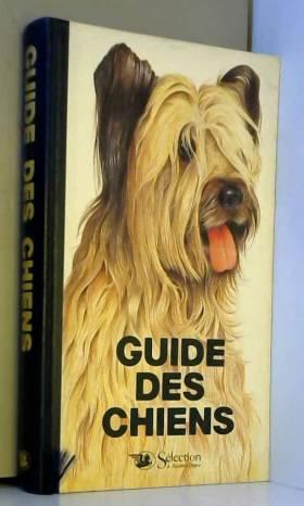 Guide des chiens