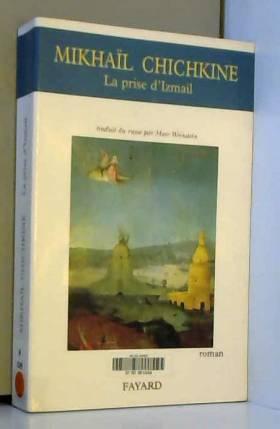 La Prise d'Izmaïl
