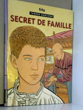 Tendre banlieue, tome 16 :...