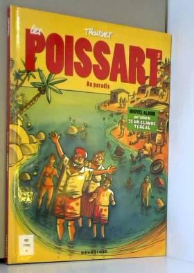 Les Poissart - Tome 05: Les...