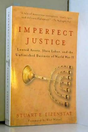 Imperfect Justice: Looted...