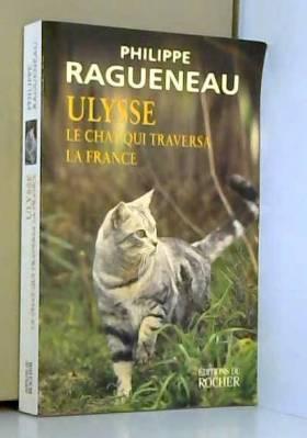 Ulysse, le chat qui...