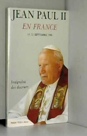 Collectif - Jpii en France 1996