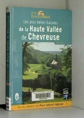 BALADES NATURE VALLEE CHEVREUS