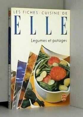 LES FICHES-CUISINE DE ELLE....