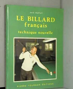 Le billard français :...