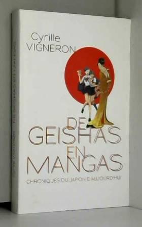De geishas en mangas -...