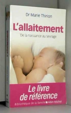 L'allaitement - nouvelle...