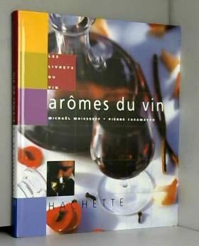 Arômes du vin