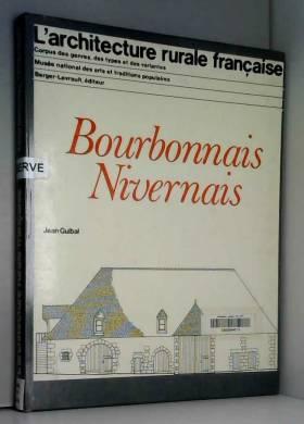 Bourbonnais, Nivernais