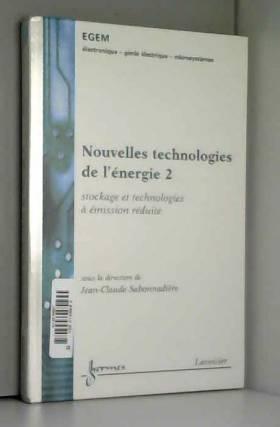 Nouvelles technologies de...