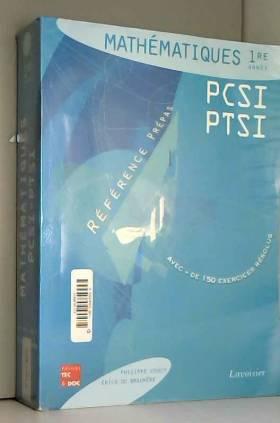 Mathématiques PCSI-PTSI 1re...