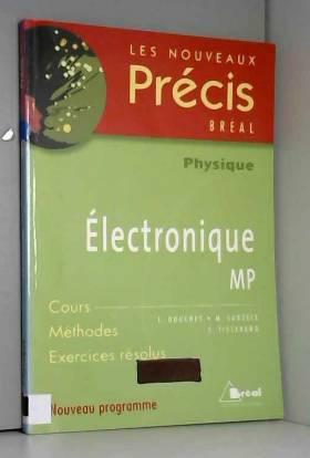 Electronique MP