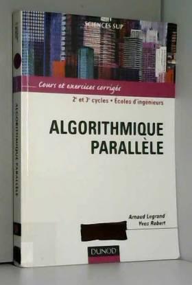 Algorithmique parallèle :...