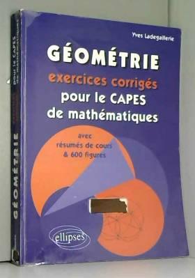 Géométrie : Exercices...