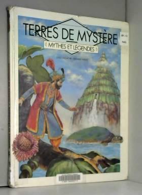 Terres de mystère