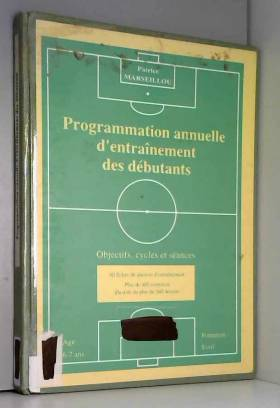 Football, programmation...