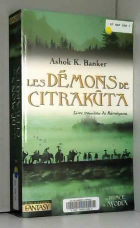 Les démons de Citrakuta :...