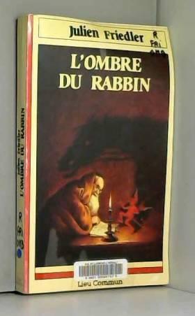 L'Ombre du rabbin