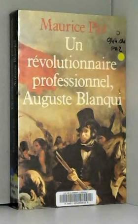 Un révolutionnaire...