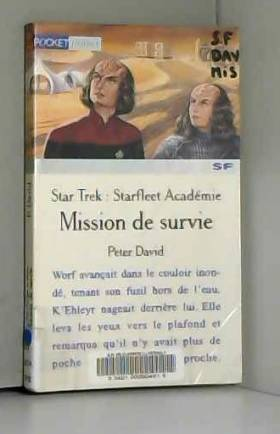 Star trek, la nouvelle...