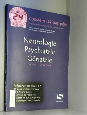 Neurologie - Psychiatrie -...