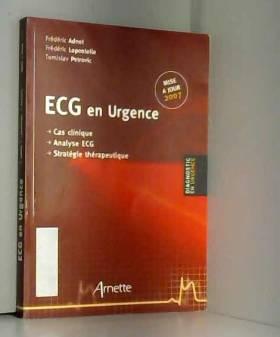 ECG en urgence : Cas...