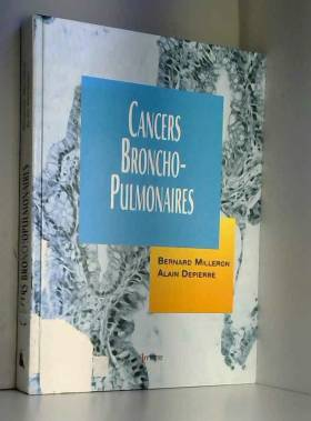 Cancers broncho-pulmonaires